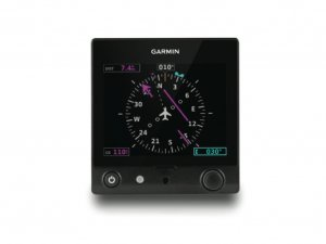 G5 Electronic Flight Instrument (DG/HSI)