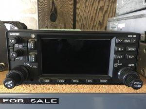 Used Garmin GNS-430W